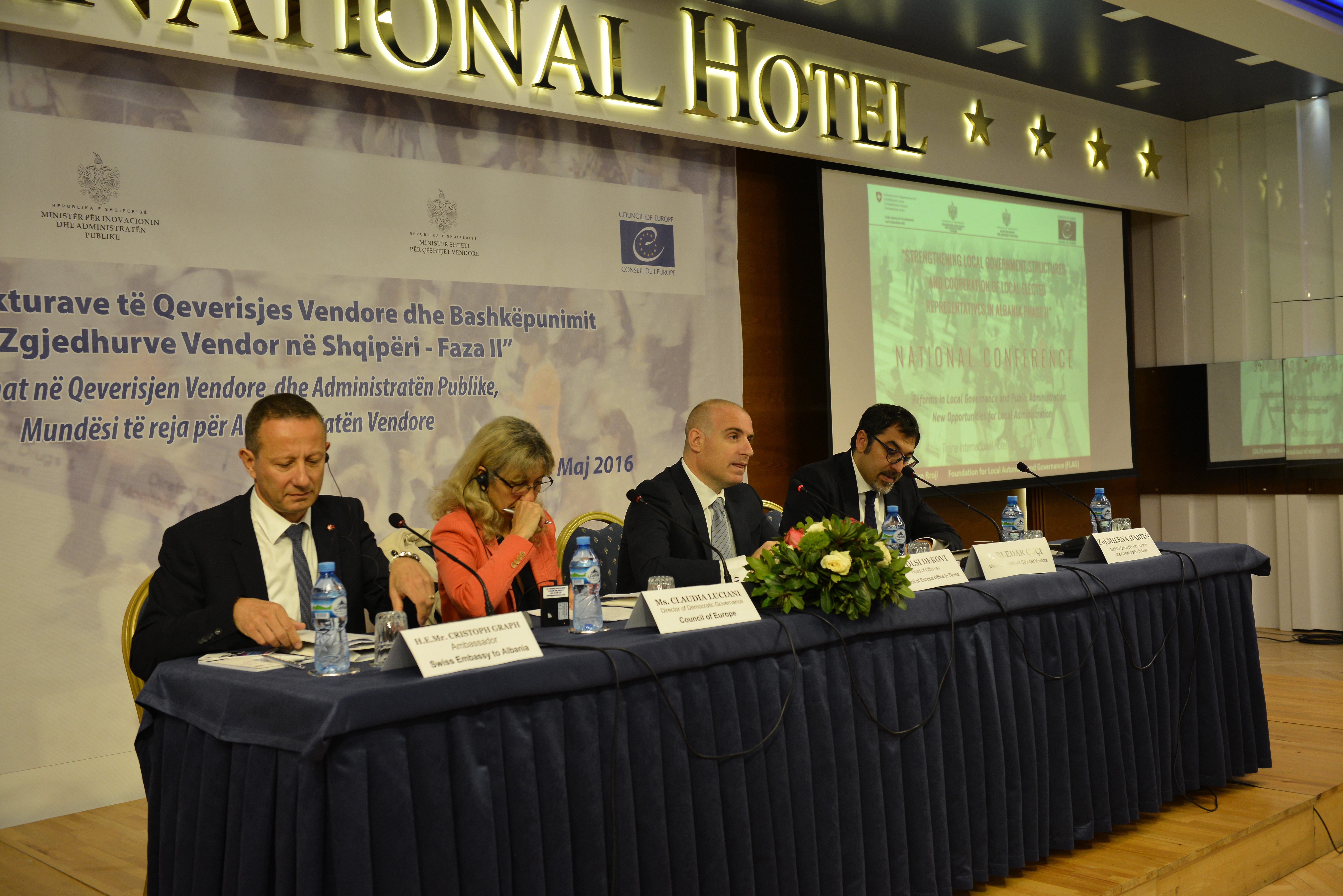 Roland-Tasho-2016-albania-loc-gov-reform-conference