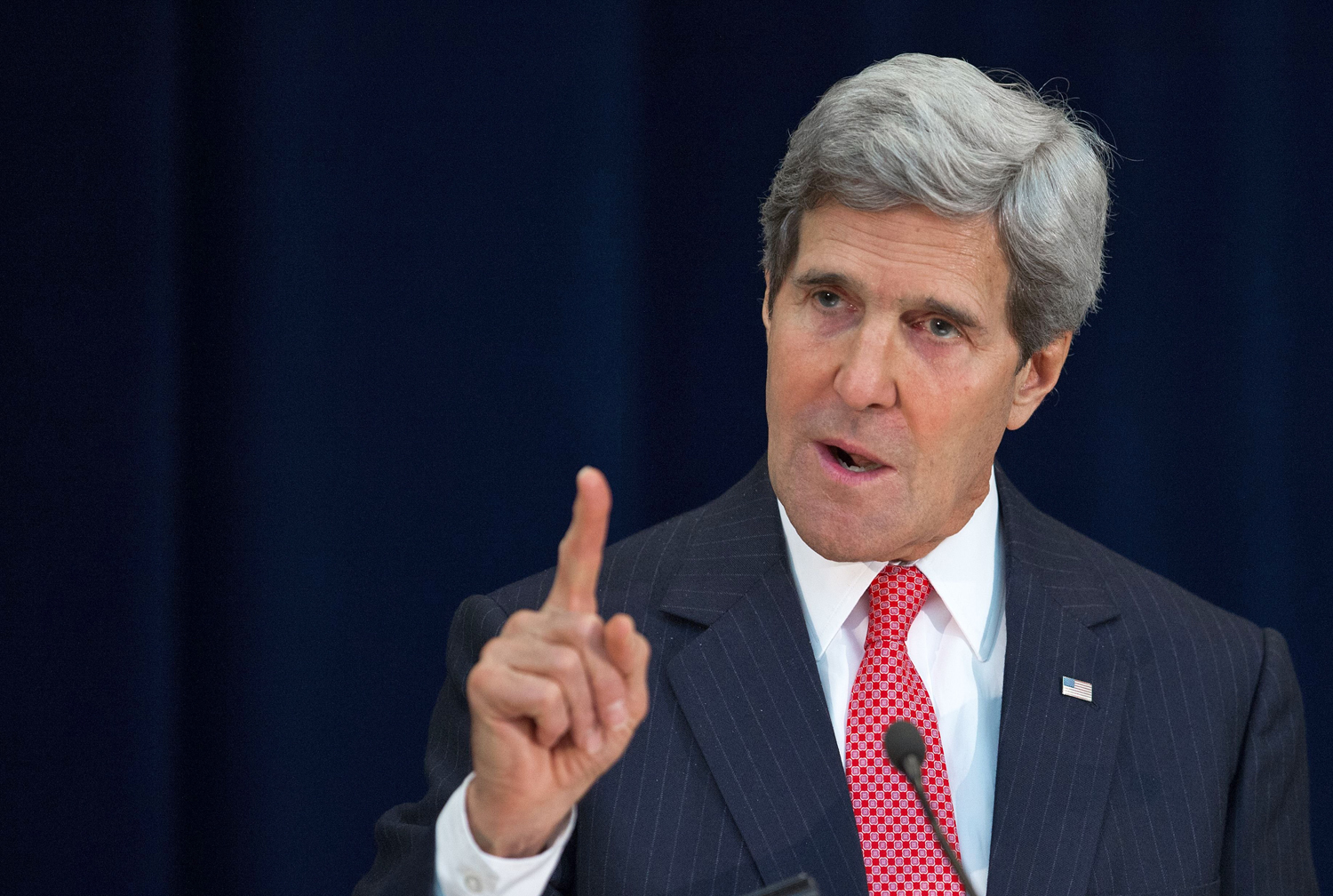 Image: US-DIPLOMACY-OSAC-KERRY