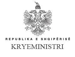 The_new_logo_of_prime_minister_of_albania